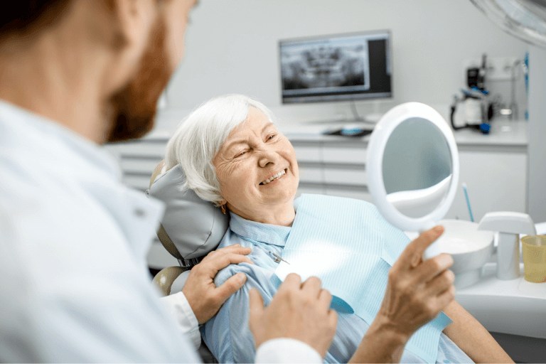 Dental Implants Bolton