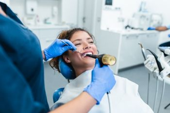 Harwood - Why is it important to visit the dentist?